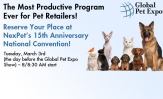 NexPet's 2019 National Convention